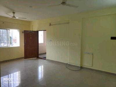 Gallery Cover Image of 1245 Sq.ft 2 BHK Apartment for rent in AR Shiva Sai Enclave, Horamavu for 16000