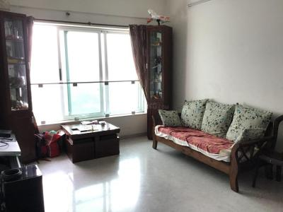 Gallery Cover Image of 680 Sq.ft 2 BHK Apartment for rent in Goregaon East for 65000