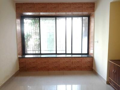 Gallery Cover Image of 575 Sq.ft 1 BHK Apartment for rent in Kalwa for 13500