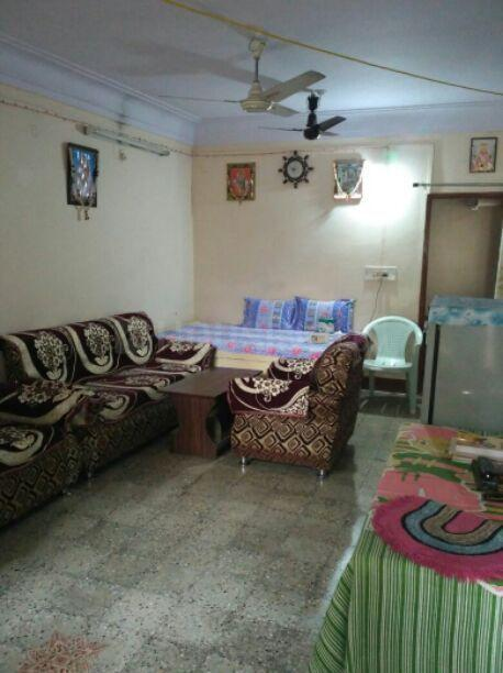 Living Room Image of 728 Sq.ft 2 BHK Apartment for buy in Murai Mohalla for 2250000