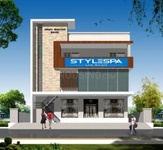 Gallery Cover Image of 1100 Sq.ft 2 BHK Apartment for rent in Annapurnamma Peta for 12000