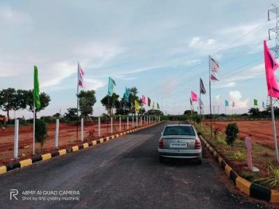 1900 Sq.ft Residential Plot for Sale in Kadthal, Hyderabad