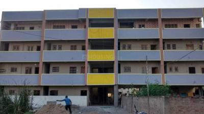 Gallery Cover Image of 972 Sq.ft 2 BHK Apartment for buy in Currency Nagar for 3000000