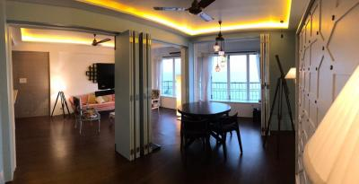 Gallery Cover Image of 800 Sq.ft 1 BHK Apartment for rent in Andheri West for 60000