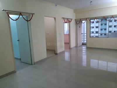 Gallery Cover Image of 1160 Sq.ft 3 BHK Apartment for rent in Sodepur for 13000