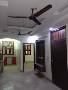 Gallery Cover Image of 675 Sq.ft 2 BHK Independent Floor for buy in Laxmi Nagar for 4500000