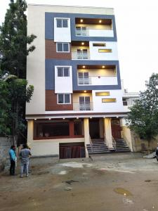 Gallery Cover Image of 1120 Sq.ft 2 BHK Apartment for buy in Urban Dzire, Koti Hosahalli for 6185000