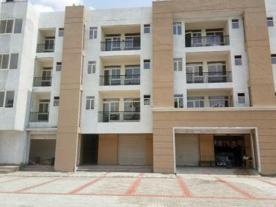 Gallery Cover Image of 615 Sq.ft 1 BHK Apartment for buy in Omaxe City 2 Plots, Manglia for 1600000