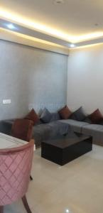 Gallery Cover Image of 900 Sq.ft 2 BHK Independent Floor for buy in Dhakoli for 3690000