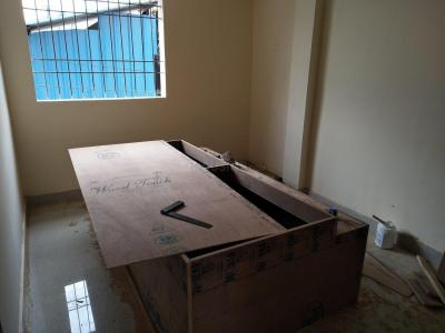 Gallery Cover Image of 443 Sq.ft 1 BHK Independent Floor for rent in Murugeshpalya for 12000