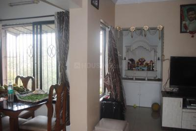 Gallery Cover Image of 1400 Sq.ft 3 BHK Apartment for rent in Andheri East for 65000