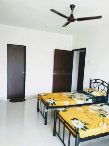 Bedroom Image of PG 4443517 Thane West in Thane West