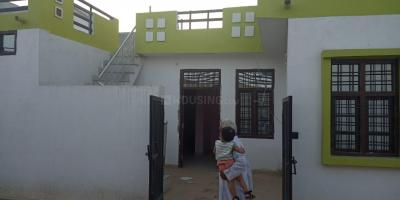 Gallery Cover Image of 775 Sq.ft 3 BHK Independent House for buy in Badhamau for 1800000