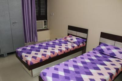 Bedroom Image of PG 4193463 Rajinder Nagar in Rajinder Nagar