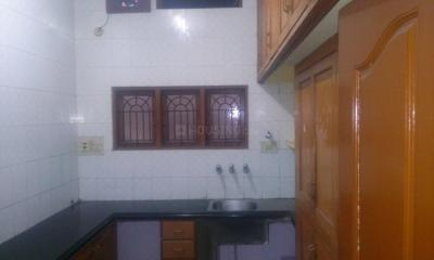 Kitchen Image of 1080 Sq.ft 2 BHK Independent House for rent in Basaveshwara Nagar for 18000