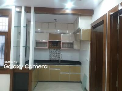 Gallery Cover Image of 1200 Sq.ft 3 BHK Apartment for buy in Vaishali for 5920000