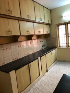 Gallery Cover Image of 1590 Sq.ft 3 BHK Apartment for rent in Vivek Paradise, C V Raman Nagar for 25000