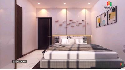 Gallery Cover Image of 1340 Sq.ft 2 BHK Apartment for buy in Sumadhura Horizon, Kondapur for 9150000