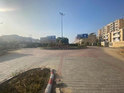 Gallery Cover Image of 1010 Sq.ft 2 BHK Apartment for buy in Ansal Town, Ansal City for 2700000