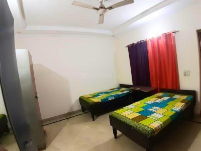 Bedroom Image of Gk Residency in Sector 61