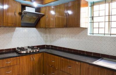 Kitchen Image of Mahaveer Tuscan in Krishnarajapura