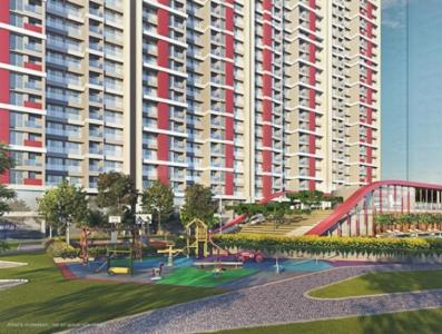 Gallery Cover Image of 1150 Sq.ft 2 BHK Apartment for buy in Thane West for 10500000