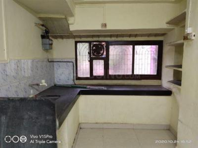 Gallery Cover Image of 180 Sq.ft 1 RK Apartment for rent in Goregaon East for 12500