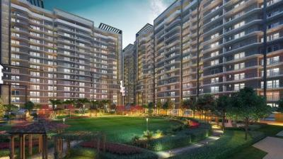 Gallery Cover Image of 1420 Sq.ft 2 BHK Apartment for buy in Artique Uptown Skylla, Gazipur for 4950000