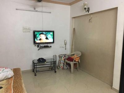 Gallery Cover Image of 410 Sq.ft 1 RK Apartment for rent in Airoli for 9500