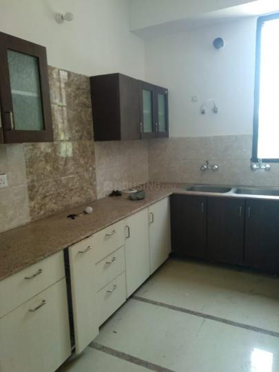 Kitchen Image of 1850 Sq.ft 3 BHK Apartment for rent in Sector 20 for 17000