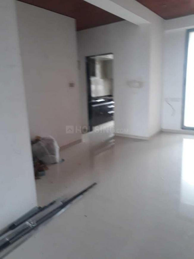 Living Room Image of 690 Sq.ft 1 BHK Apartment for rent in Kalyan West for 8500