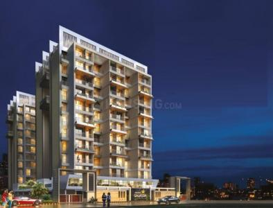 Gallery Cover Image of 725 Sq.ft 1 BHK Apartment for buy in Ulwe for 6000000