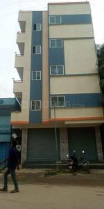 Gallery Cover Image of 500 Sq.ft 1 BHK Apartment for rent in Bommasandra for 8000
