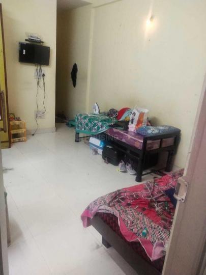 डोमलूर लेआउट में सेवन हिल्स लेडिज पीजी में बेडरूम की तस्वीर