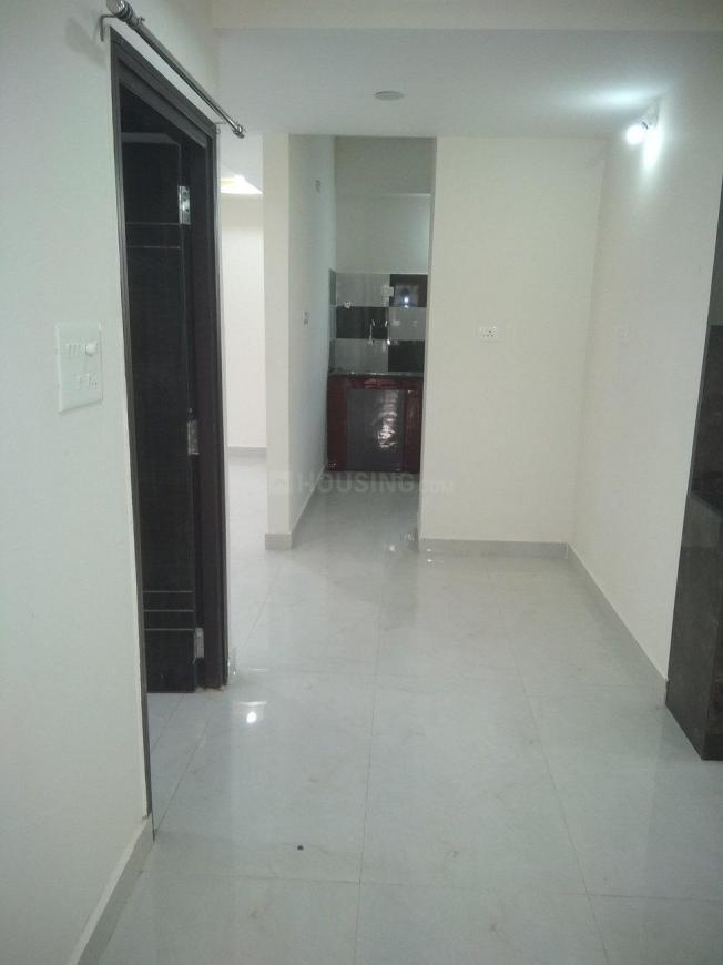 Passage Image of 800 Sq.ft 1 BHK Independent Floor for rent in Kondakal for 11500