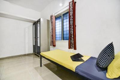 Bedroom Image of Oyo Life Pun985 Hinjewadi It Park in Hinjewadi