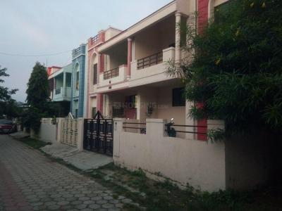Gallery Cover Image of 1400 Sq.ft 3 BHK Independent House for buy in Baghmugalia for 3700000