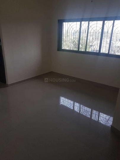 Living Room Image of 550 Sq.ft 1 BHK Apartment for rent in Dahisar East for 17000