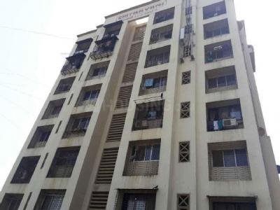 Gallery Cover Image of 750 Sq.ft 2 BHK Apartment for rent in Malad East for 26000