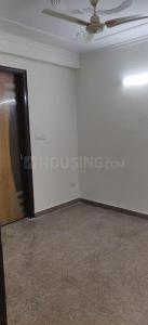 Bedroom Image of 900 Sq.ft 2 BHK Independent Floor for buy in Neb Sarai for 2500000