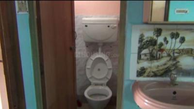 Bathroom Image of Ladies PG Mess in Garia