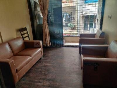 Gallery Cover Image of 1150 Sq.ft 2 BHK Apartment for buy in Belapur CBD for 23000000
