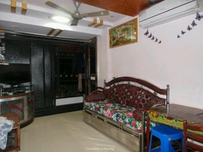 Gallery Cover Image of 1000 Sq.ft 2 BHK Apartment for rent in Ghansoli for 32000