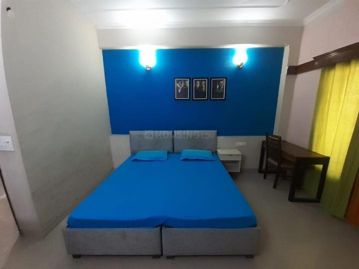 Bedroom Image of Boys Villa Near Huda City Centre in Sector 45