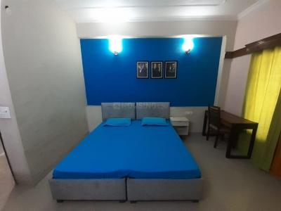 Bedroom Image of Boys Villa Near Huda City Centre in Sector 45