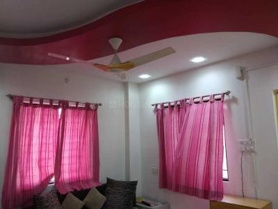Gallery Cover Image of 1490 Sq.ft 3 BHK Apartment for rent in Janapriya Township, Mallapur for 32000