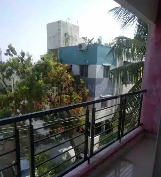 Living Room Image of 1200 Sq.ft 2 BHK Apartment for rent in Porur for 19000