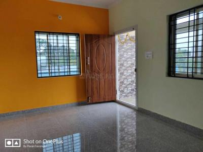 Gallery Cover Image of 1000 Sq.ft 2 BHK Independent Floor for rent in Bidadi for 10000