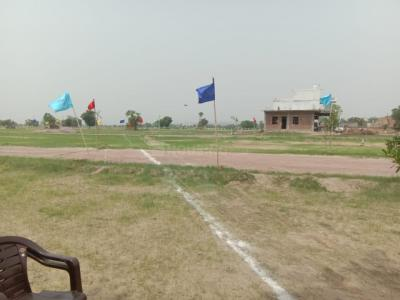 450 Sq.ft Residential Plot for Sale in sector 5, Sohna, Gurgaon