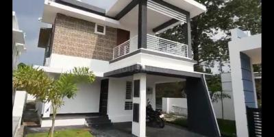 Gallery Cover Image of 1550 Sq.ft 3 BHK Independent House for buy in Nurani for 5219000